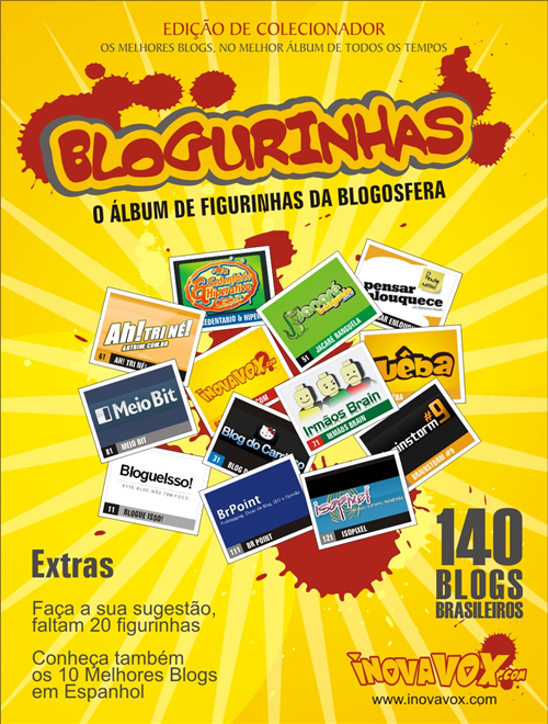 Blogurinhas