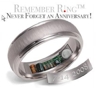2712915e63c6e1 O anel perfeito para os homens - Geek Chic