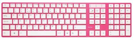 teclado Slim