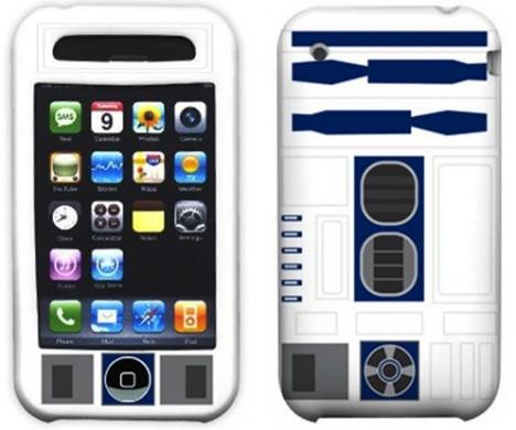 Case R2-D2