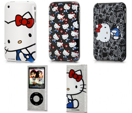 hello-kitty ipodcases1Iphone 3 Cases Hello Kitty