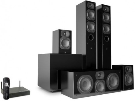 Best Rated Home Theater Systems In A Box