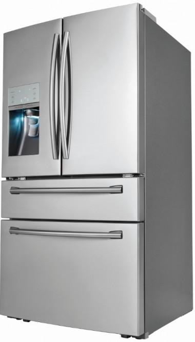 dispensador de refrigerante