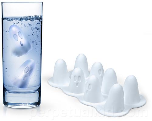 gelo fantasma