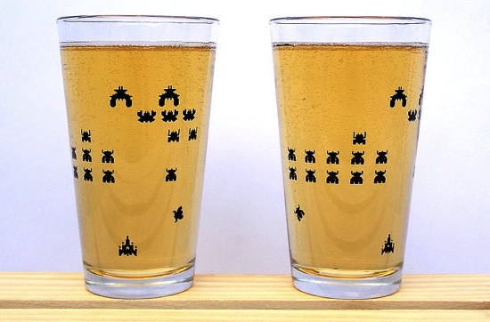 copo galaga