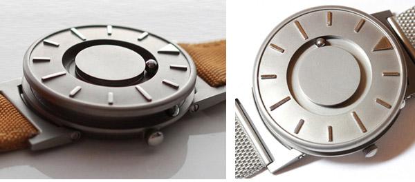 2dae84c35df Bradley Timepiece  relógio de pulso para cegos