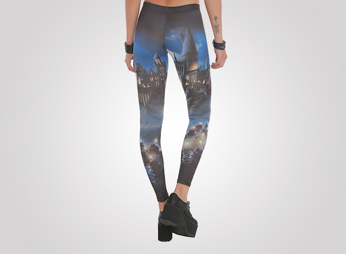 Hogwarts Leggings