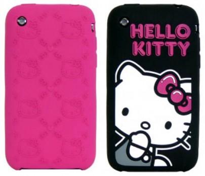 Cases da Hello Kitty para iPhone