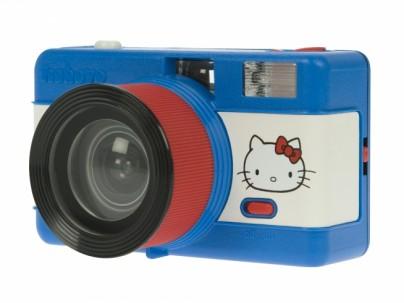 Fisheye One Hello Kitty Edition