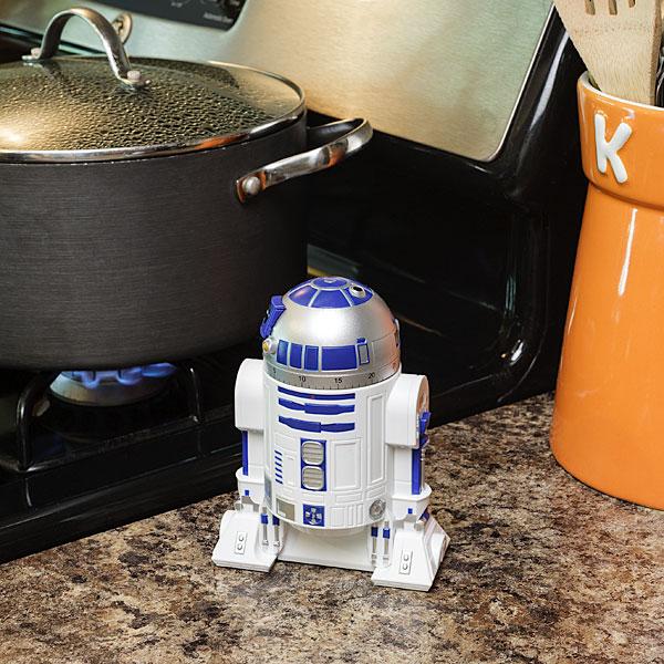 R2-D2 Timer