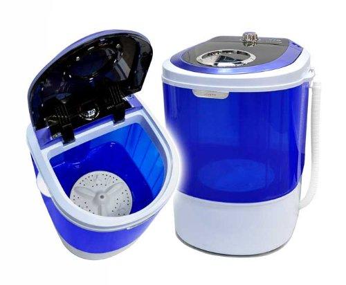 Mini Máquina de lavar roupas