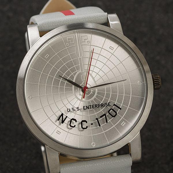 6df07839ba3 Relógio de Pulso USS Enterprise NCC-1701