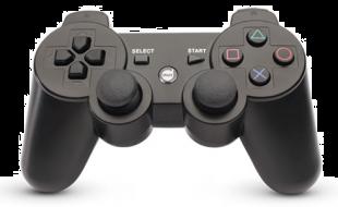 Controle Dual Shock Bluetooth para PS3