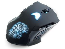 Mouse Gamer Dazz Predator