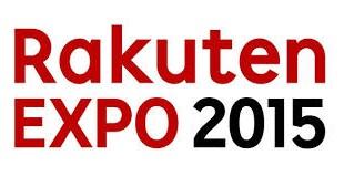 Rakuten Expo 2015