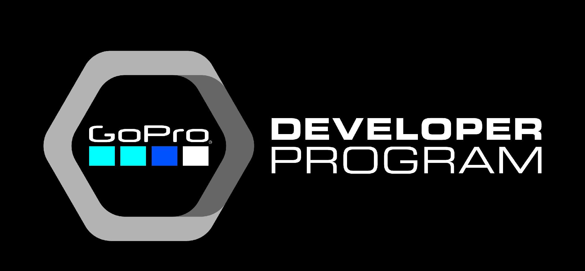GoPro Programa de Desenvolvedores