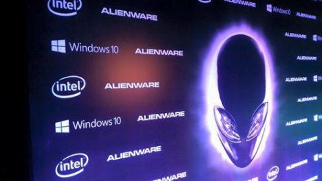 alienware -
