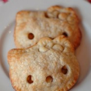 """Pocket Pie"" da Hello Kitty"