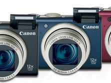 Câmera digital PowerShot SX200 IS  da Canon
