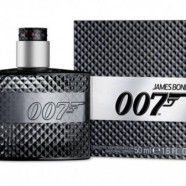 James Bond 007: perfume exclusivo para homens
