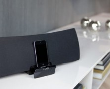 Alto falante Logitech UE Air com AirPlay da Apple